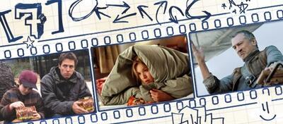 7 Filme, bei denen Steffi Lust aufs Lesen bekommt.