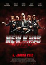 New Kids Nitro - Poster