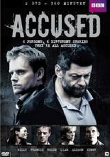 Accused - Eine Frage der Schuld - Poster