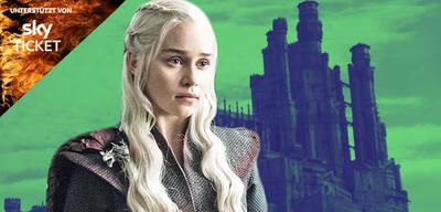 Daenerys nächstes Ziel ist der Rote Bergfried