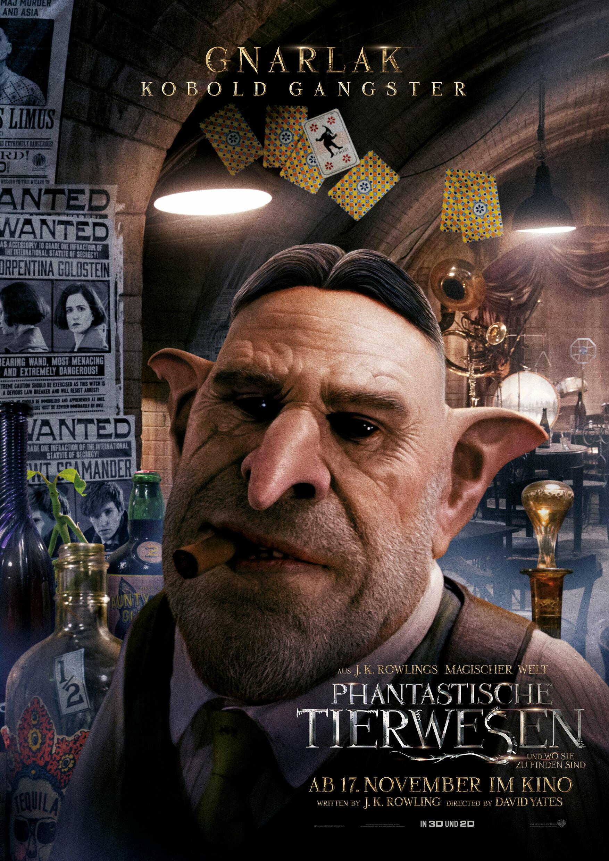 Harry Potter Phantastische Tierwesen Und Wo Sie Zu Finden Sind Film