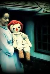 Annabelle Wahre Geschichte