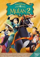 Mulan 2 - Poster