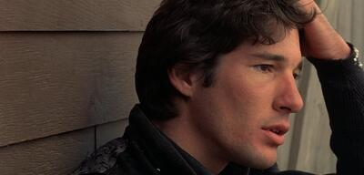 Richard Gere in Days of Heaven (1978)