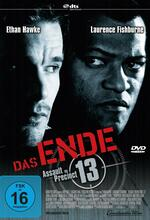 Das Ende - Assault on Precinct 13 Poster