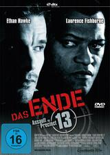 Das Ende - Assault on Precinct 13 - Poster