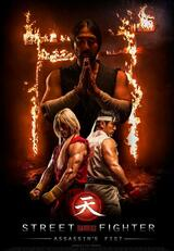 Street Fighter: Assassin's Fist - Poster