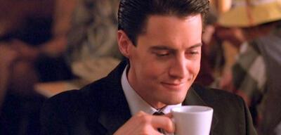 Dale Cooper bald zurück in Twin Peaks