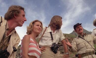 King Kong mit Jeff Bridges, Jessica Lange, René Auberjonois, Charles Grodin und Ed Lauter - Bild 4