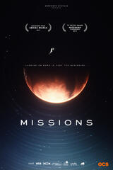 Missions  - Poster