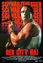 Der City Hai Poster
