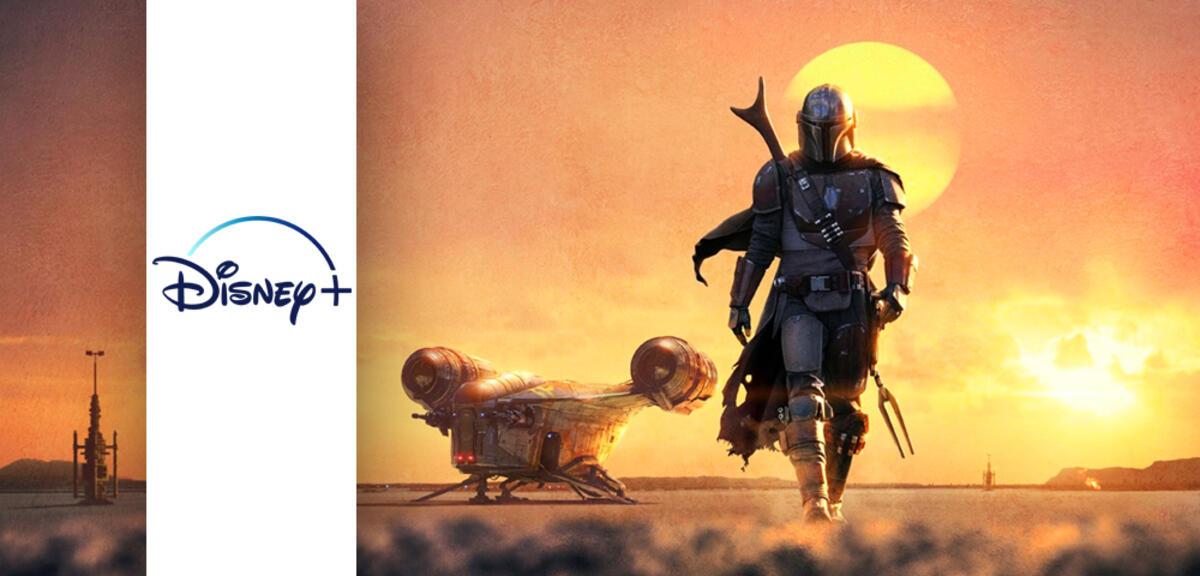 Nach The Mandalorian: Neue Star Wars-Serie schon 2021 auf Disney+