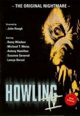 Howling IV: The Original Nightmare - Poster