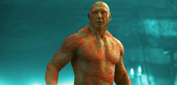 Bild zu:  Dave Bautista als Drax the Destroyer