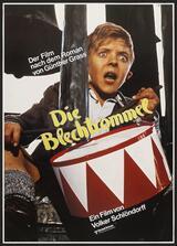 Die Blechtrommel - Poster