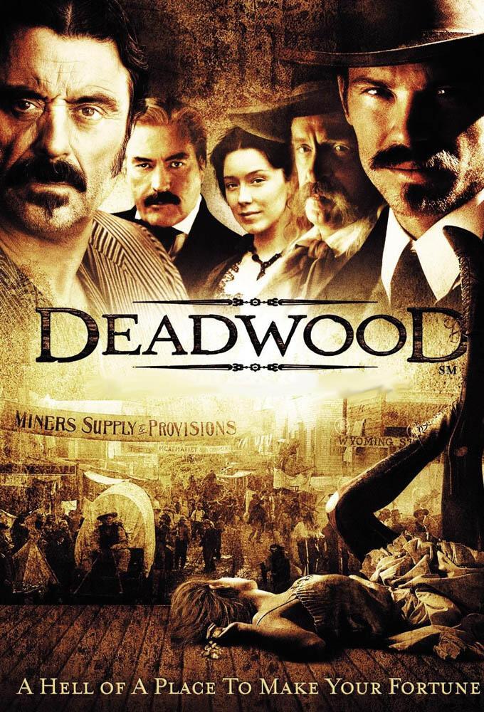 Deadwood Kritik
