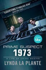 Prime Suspect 1973 - Poster