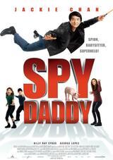 Spy Daddy - Poster