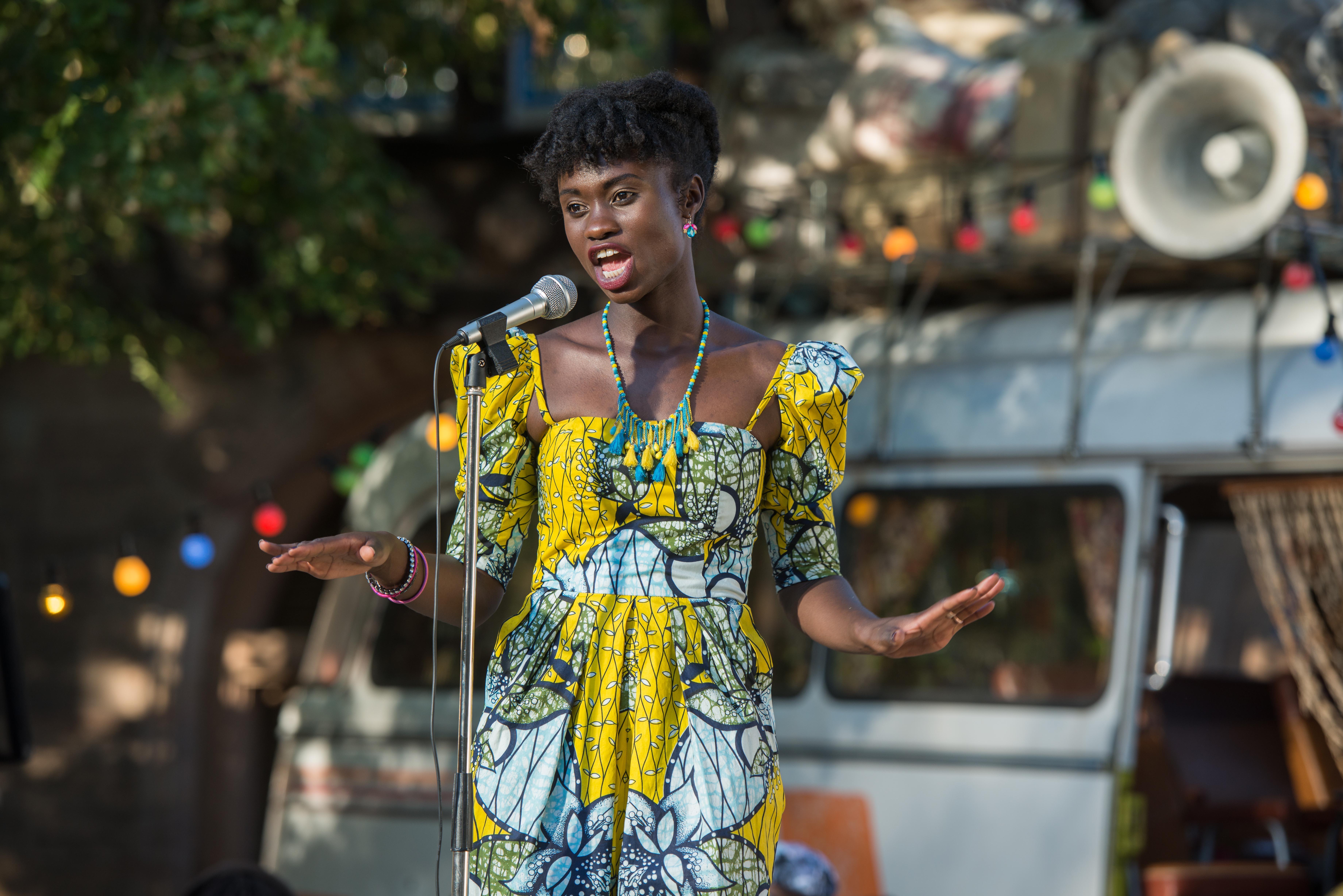 Bibi & Tina: Tohuwabohu Total Besetzung