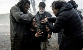 The Revenant - Der Rückkehrer mit Leonardo DiCaprio und Alejandro González Iñárritu - Bild 3
