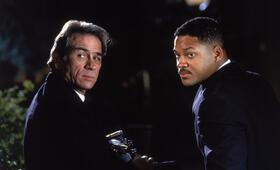Men in Black mit Will Smith und Tommy Lee Jones - Bild 6