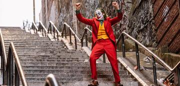 Arthur in Joker