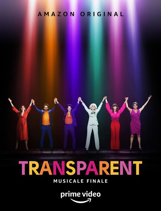 Transparent - Staffel 5