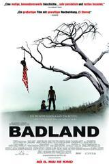 Badland - Poster