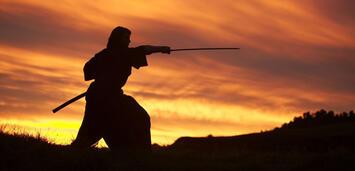 Bild zu:  Last Samurai