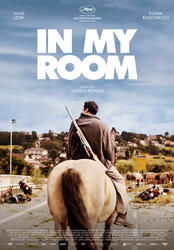 In My Room Poster