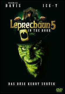 Leprechaun 5 - In The Hood