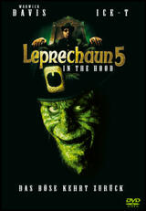 Leprechaun 5 - In The Hood - Poster