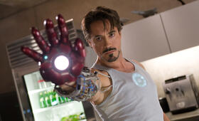 Iron Man mit Robert Downey Jr. - Bild 1