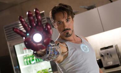 Iron Man mit Robert Downey Jr. - Bild 1