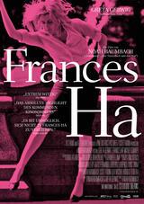 Frances Ha - Poster
