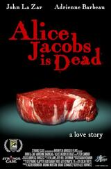 Alice Jacobs is Dead - Poster