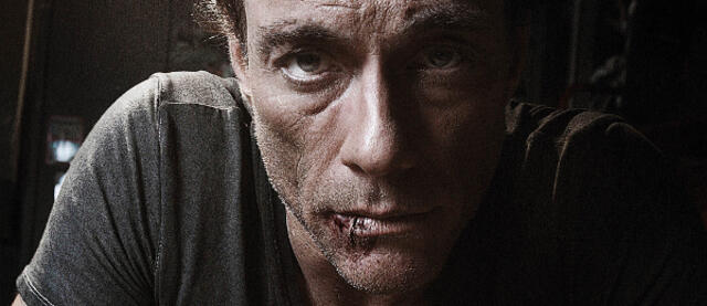 Jean-Claude Van Damme spielt sich selbst in JCVD