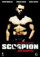 Scorpion - Der Kämpfer