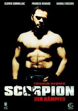 Scorpion - Der Kämpfer - Poster