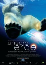 Unsere Erde - Der Film - Poster