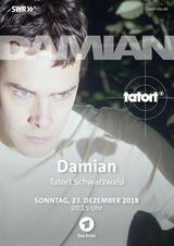Tatort: Damian - Poster