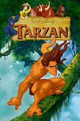 Tarzan - Poster