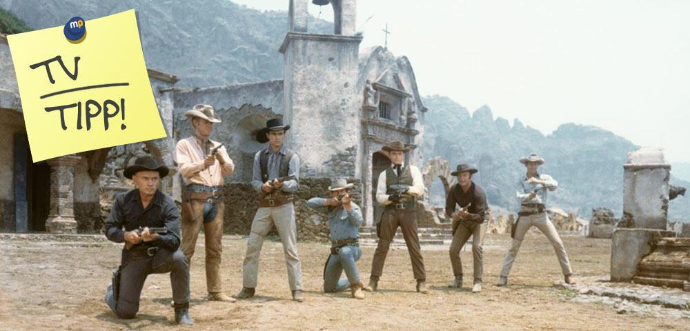 Western Die Glorreichen Sieben