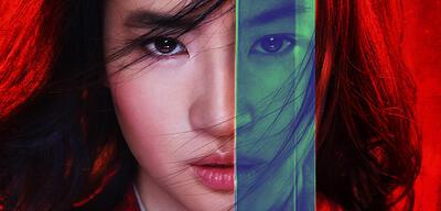 Disneys Mulan-Remake mitYifei Liu