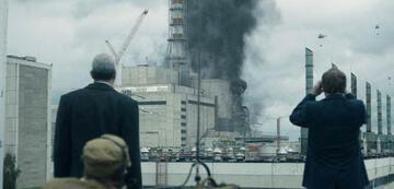 Die Reaktorkatastrophe von Tschernobyl