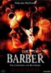 The Barber - Das Geheimnis von Revelstoke