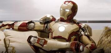 Bild zu:  Iron Man 3 war der erfolgreichste Kinofilm 2013