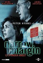 Narrow Margin - 12 Stunden Angst Poster