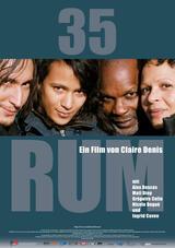 35 Rum - Poster