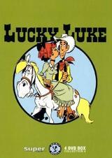 Lucky Luke - Poster